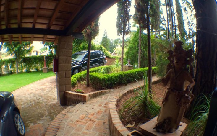 Foto de rancho en venta en, hacienda la herradura, zapopan, jalisco, 1466323 no 02