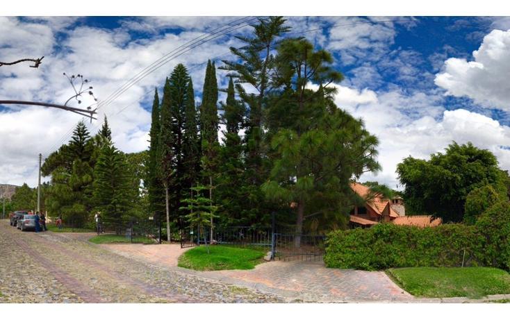 Foto de rancho en venta en  , hacienda la herradura, zapopan, jalisco, 1466323 No. 03