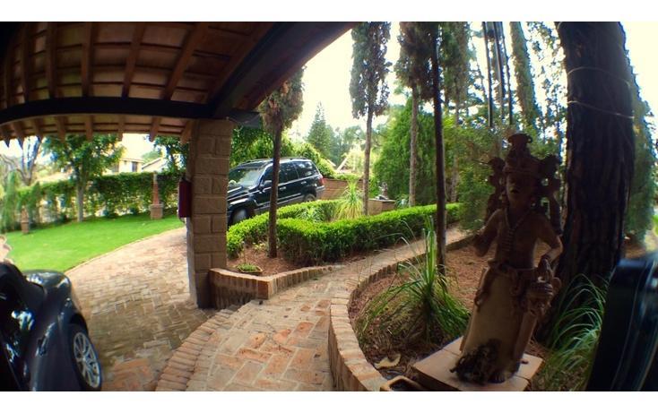 Foto de rancho en venta en  , hacienda la herradura, zapopan, jalisco, 1466323 No. 04