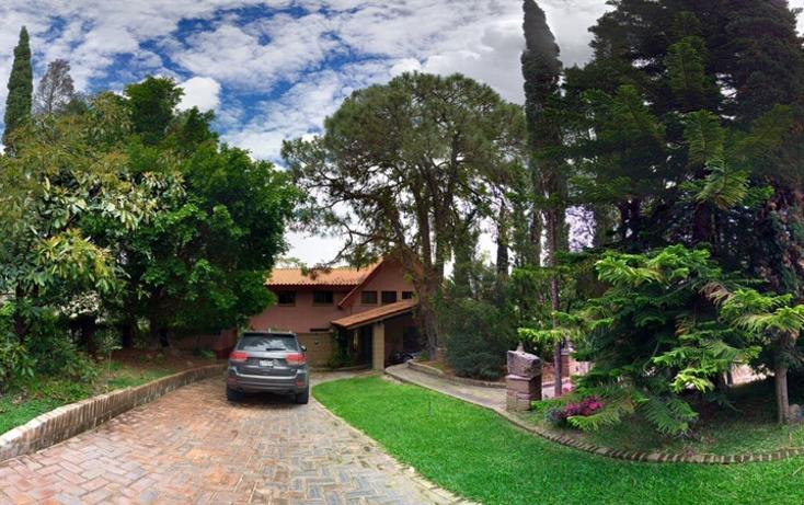 Foto de rancho en venta en, hacienda la herradura, zapopan, jalisco, 1466323 no 06