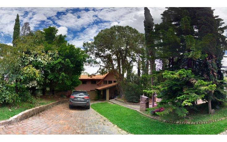 Foto de rancho en venta en  , hacienda la herradura, zapopan, jalisco, 1466323 No. 06