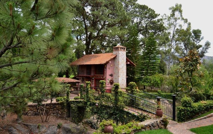 Foto de rancho en venta en  , hacienda la herradura, zapopan, jalisco, 1466323 No. 08