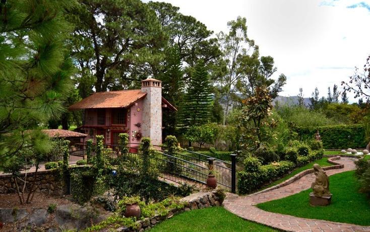 Foto de rancho en venta en  , hacienda la herradura, zapopan, jalisco, 1466323 No. 10