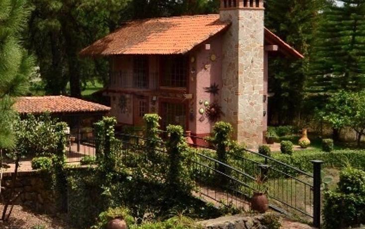 Foto de rancho en venta en, hacienda la herradura, zapopan, jalisco, 1466323 no 11