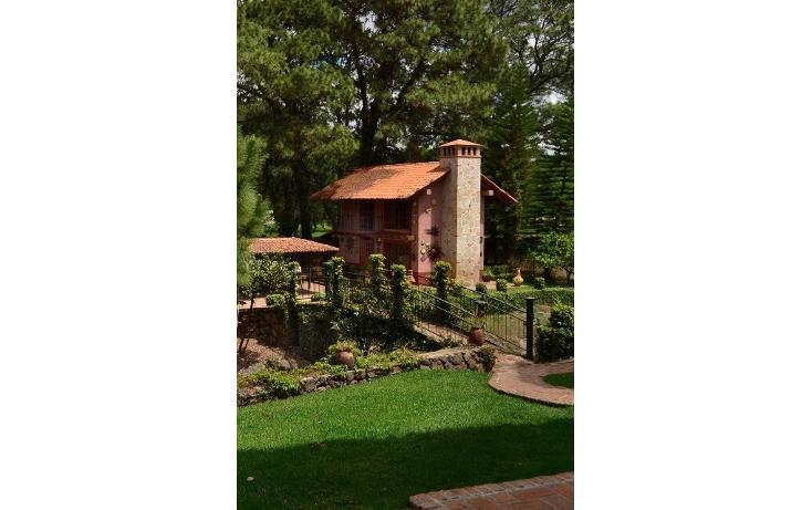 Foto de rancho en venta en  , hacienda la herradura, zapopan, jalisco, 1466323 No. 11