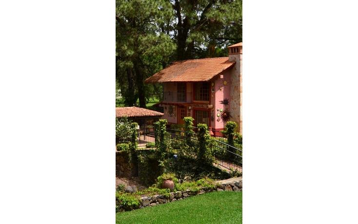 Foto de rancho en venta en  , hacienda la herradura, zapopan, jalisco, 1466323 No. 12
