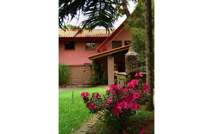 Foto de rancho en venta en  , hacienda la herradura, zapopan, jalisco, 1466323 No. 14