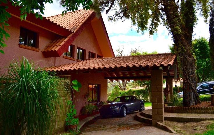 Foto de rancho en venta en  , hacienda la herradura, zapopan, jalisco, 1466323 No. 15