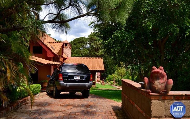 Foto de rancho en venta en  , hacienda la herradura, zapopan, jalisco, 1466323 No. 16
