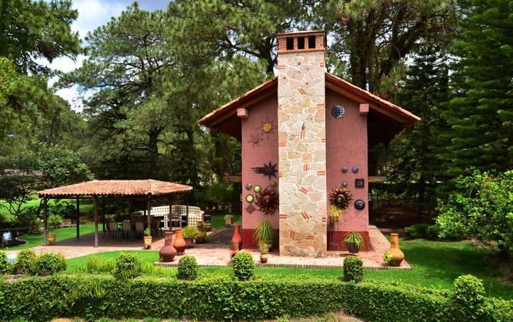 Foto de rancho en venta en  , hacienda la herradura, zapopan, jalisco, 1466323 No. 18