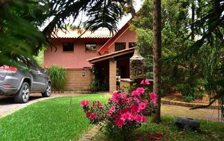 Foto de rancho en venta en  , hacienda la herradura, zapopan, jalisco, 1466323 No. 20