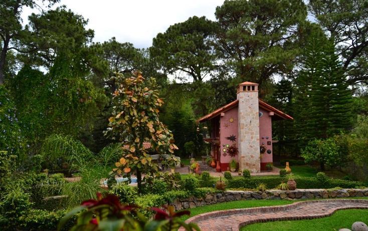 Foto de rancho en venta en  , hacienda la herradura, zapopan, jalisco, 1466323 No. 21