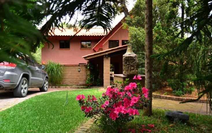 Foto de rancho en venta en, hacienda la herradura, zapopan, jalisco, 1466323 no 22