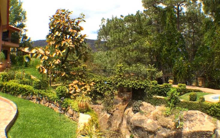 Foto de rancho en venta en  , hacienda la herradura, zapopan, jalisco, 1466323 No. 22