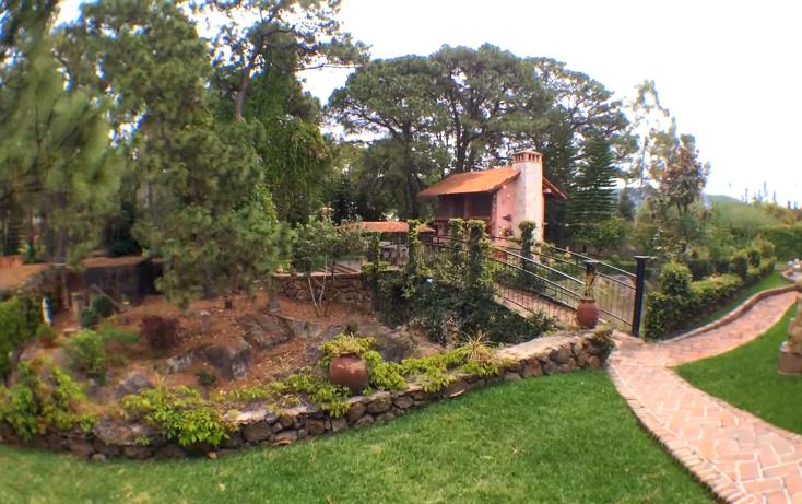 Foto de rancho en venta en  , hacienda la herradura, zapopan, jalisco, 1466323 No. 25