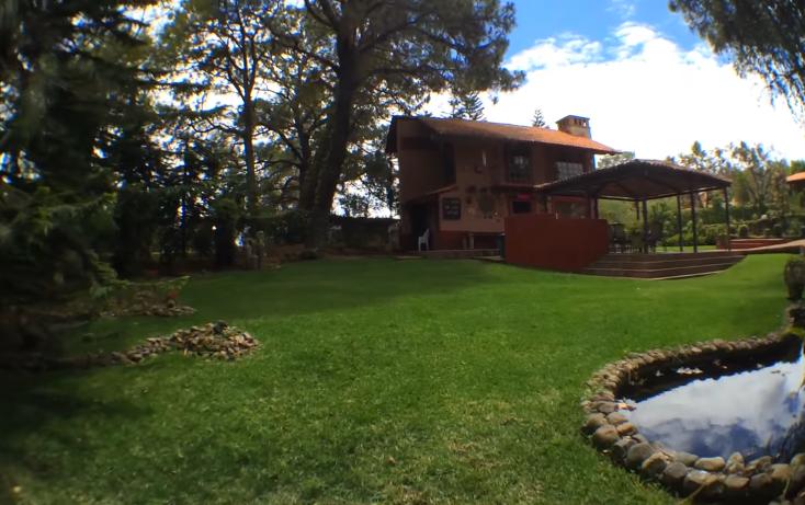Foto de rancho en venta en  , hacienda la herradura, zapopan, jalisco, 1466323 No. 27
