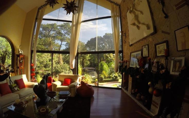 Foto de rancho en venta en  , hacienda la herradura, zapopan, jalisco, 1466323 No. 31