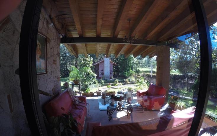 Foto de rancho en venta en  , hacienda la herradura, zapopan, jalisco, 1466323 No. 32