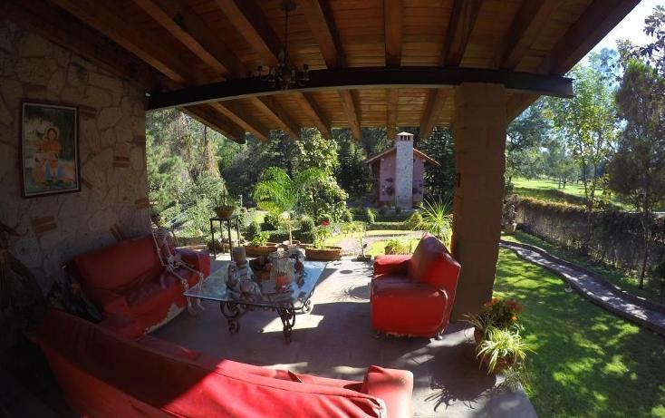 Foto de rancho en venta en  , hacienda la herradura, zapopan, jalisco, 1466323 No. 33