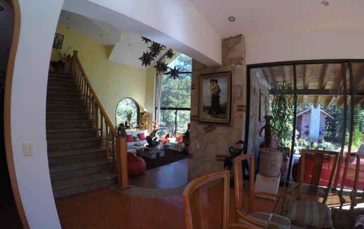 Foto de rancho en venta en  , hacienda la herradura, zapopan, jalisco, 1466323 No. 34