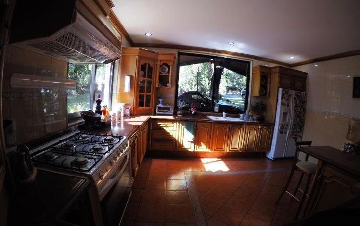 Foto de rancho en venta en  , hacienda la herradura, zapopan, jalisco, 1466323 No. 37