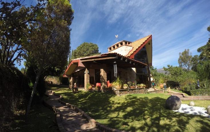 Foto de rancho en venta en  , hacienda la herradura, zapopan, jalisco, 1466323 No. 40