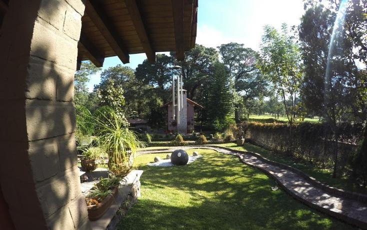 Foto de rancho en venta en  , hacienda la herradura, zapopan, jalisco, 1466323 No. 41