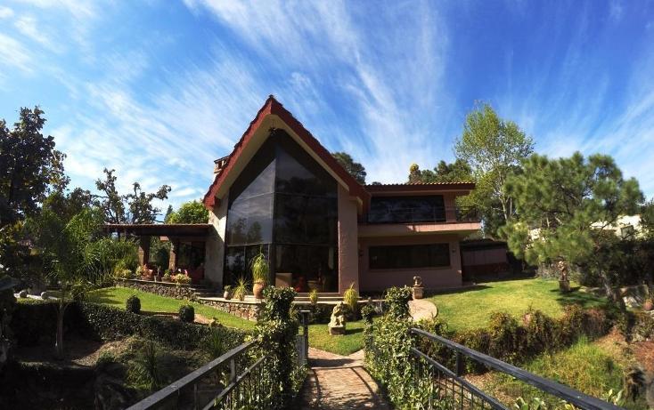 Foto de rancho en venta en  , hacienda la herradura, zapopan, jalisco, 1466323 No. 43