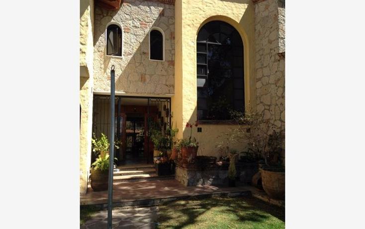 Foto de casa en renta en  , hacienda la herradura, zapopan, jalisco, 1848392 No. 03