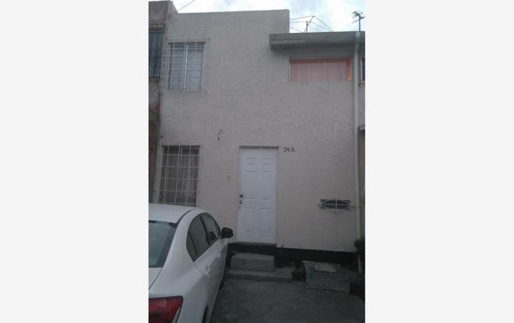 Foto de casa en venta en hacienda la llave 78, las haciendas, san juan del río, querétaro, 1690522 No. 02