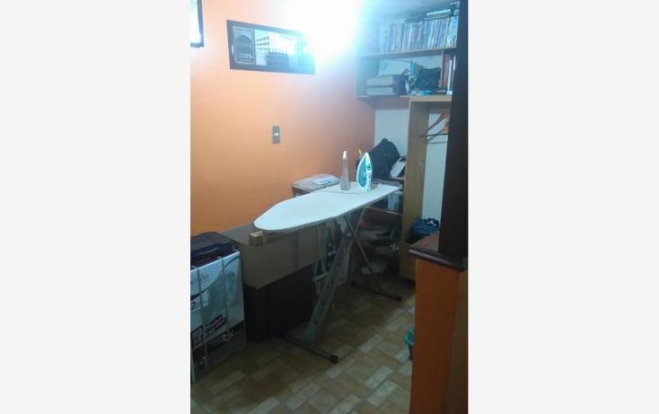 Foto de casa en venta en hacienda la llave 78, las haciendas, san juan del río, querétaro, 1690522 No. 08