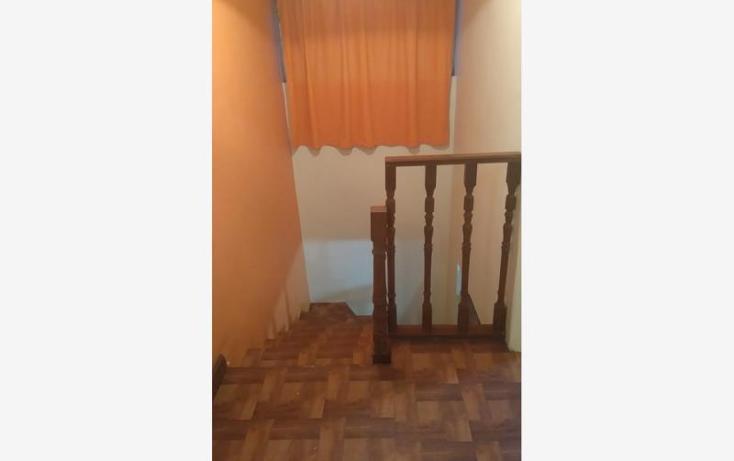 Foto de casa en venta en hacienda la llave 78, las haciendas, san juan del río, querétaro, 1690522 No. 21