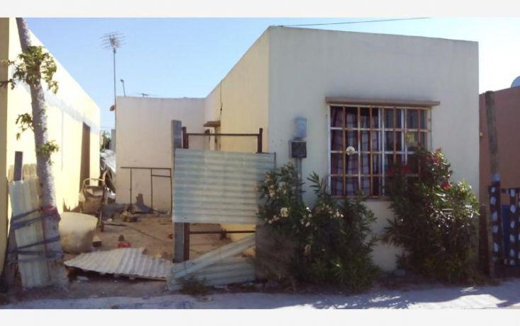 Foto de casa en venta en hacienda la mision 131, hacienda las bugambilias, reynosa, tamaulipas, 1740966 no 02