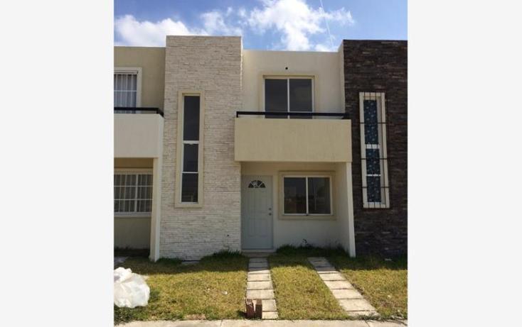 Foto de casa en venta en  , hacienda la parroquia, veracruz, veracruz de ignacio de la llave, 2674615 No. 01