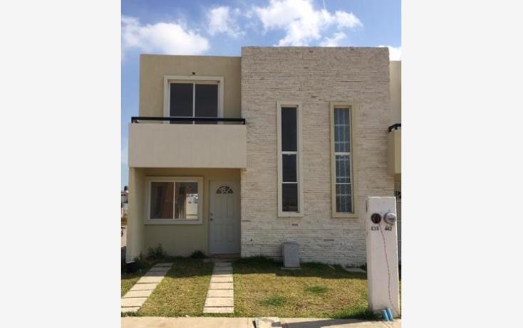 Foto de casa en venta en  , hacienda la parroquia, veracruz, veracruz de ignacio de la llave, 2674615 No. 02