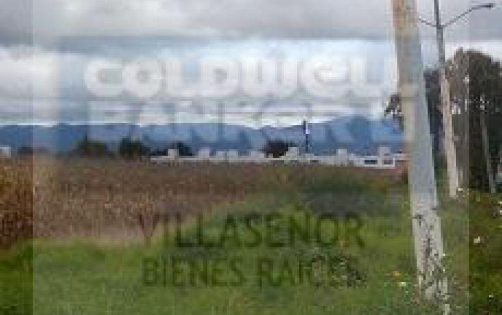 Foto de terreno habitacional en venta en hacienda la quemada entrar por tecnologico regional, tecnológico regional de toluca, metepec, estado de méxico, 1441943 no 03