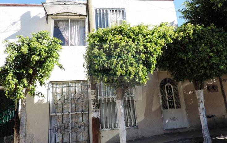 Foto de casa en venta en  , hacienda la trinidad, morelia, michoacán de ocampo, 767803 No. 01