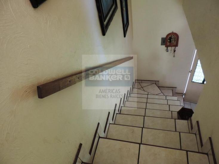 Foto de casa en venta en  , hacienda la trinidad, morelia, michoacán de ocampo, 767803 No. 09