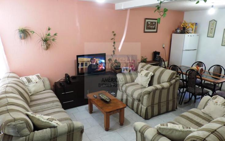 Foto de casa en venta en  , hacienda la trinidad, morelia, michoacán de ocampo, 767803 No. 10