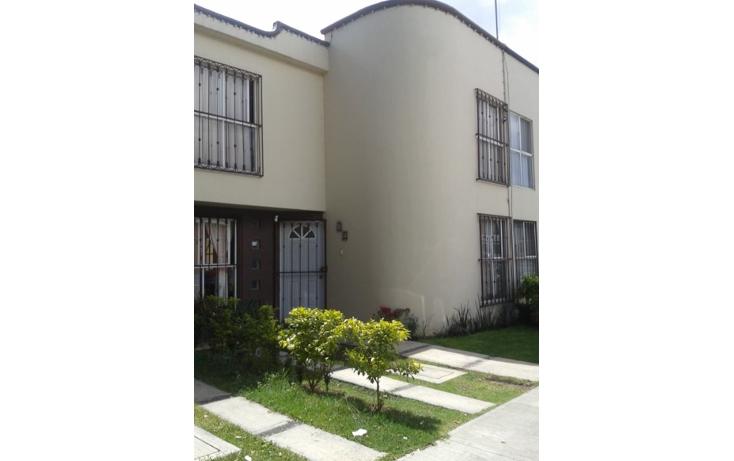 Foto de casa en venta en  , hacienda la trinidad, morelia, michoac?n de ocampo, 1085331 No. 01