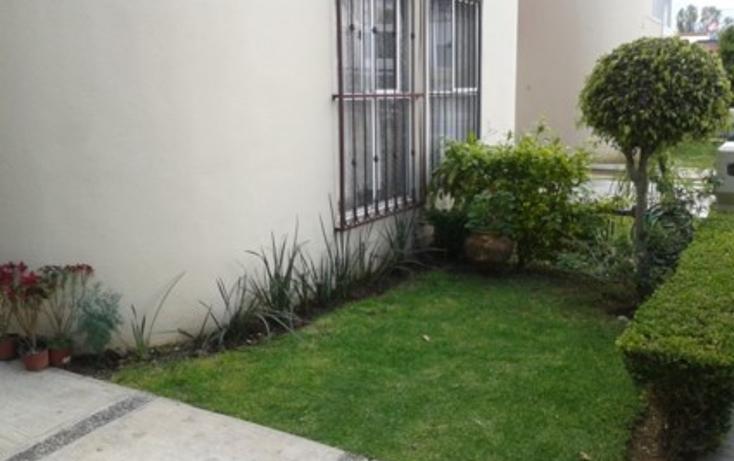 Foto de casa en venta en  , hacienda la trinidad, morelia, michoac?n de ocampo, 1085331 No. 02
