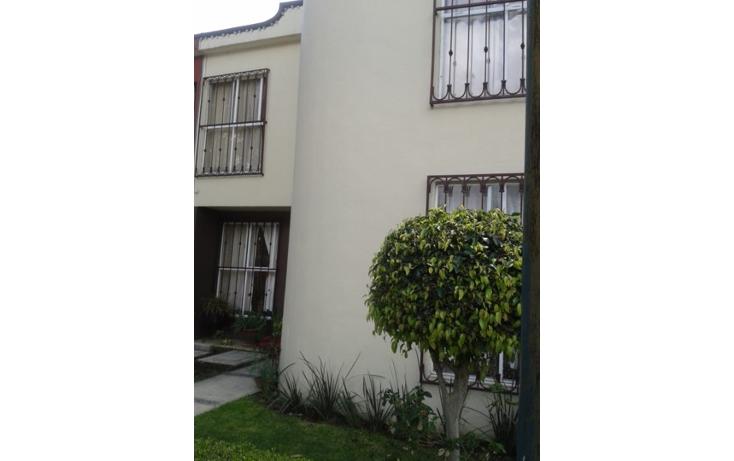 Foto de casa en venta en  , hacienda la trinidad, morelia, michoac?n de ocampo, 1085331 No. 03