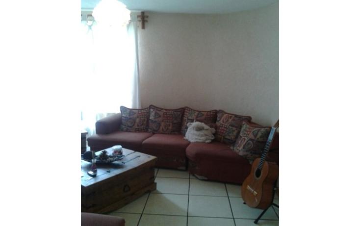 Foto de casa en venta en  , hacienda la trinidad, morelia, michoac?n de ocampo, 1085331 No. 05