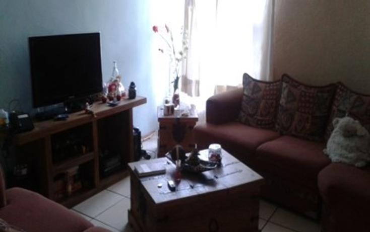 Foto de casa en venta en  , hacienda la trinidad, morelia, michoac?n de ocampo, 1085331 No. 06