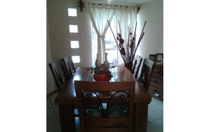 Foto de casa en venta en  , hacienda la trinidad, morelia, michoac?n de ocampo, 1085331 No. 08