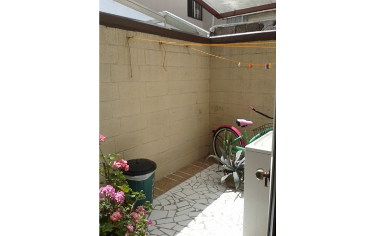 Foto de casa en venta en  , hacienda la trinidad, morelia, michoac?n de ocampo, 1085331 No. 17