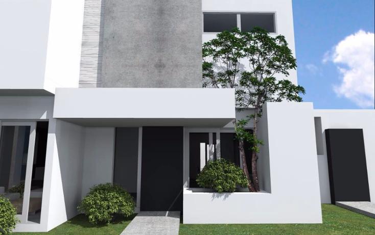 Foto de casa en venta en  , hacienda la trinidad, morelia, michoacán de ocampo, 1105103 No. 01