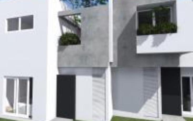 Foto de casa en venta en  , hacienda la trinidad, morelia, michoac?n de ocampo, 1602680 No. 01