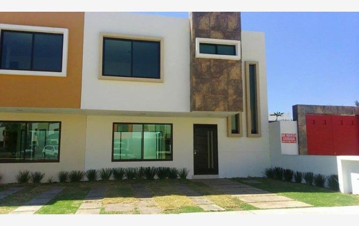 Foto de casa en venta en  , hacienda la trinidad, morelia, michoac?n de ocampo, 1648914 No. 01