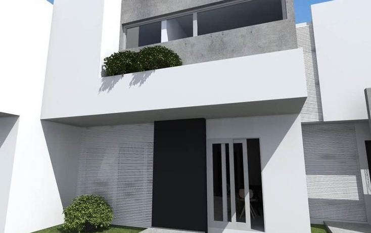 Foto de casa en venta en  , hacienda la trinidad, morelia, michoacán de ocampo, 1781272 No. 01